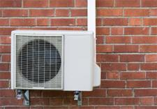Heat Pump Installation & Repair